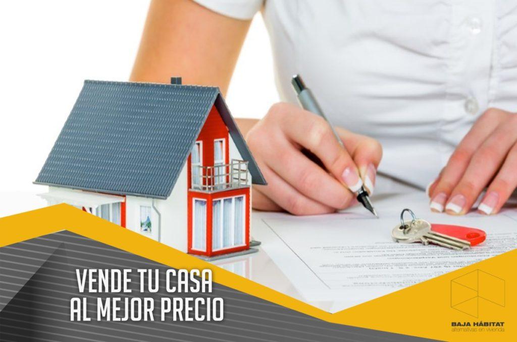 Vender mi Casa Rapido en Tijuana