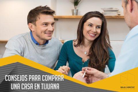 Consejos para comprar casa en tijuana
