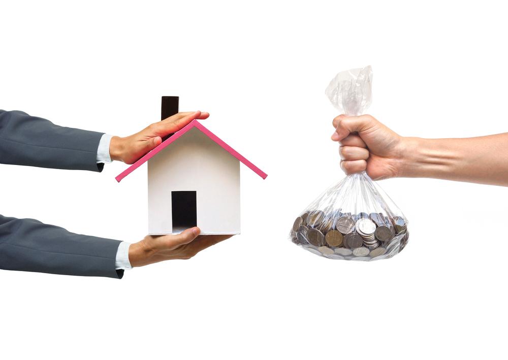 Quiero Rentar mi Casa por medio de una Inmobiliaria en Tijuana