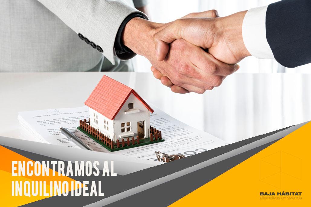Rentar casa en Tijuana Baja Habitat