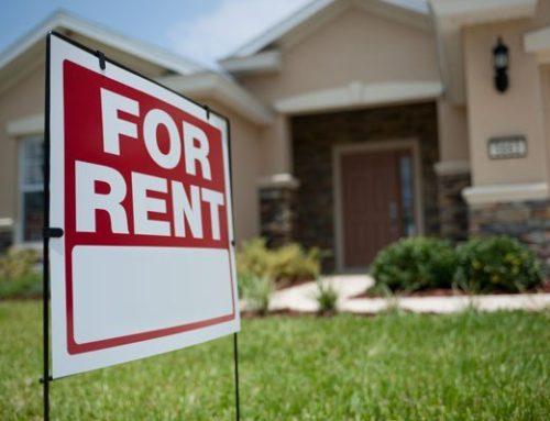 Rentar Casa por medio de una Inmobiliaria en Tijuana