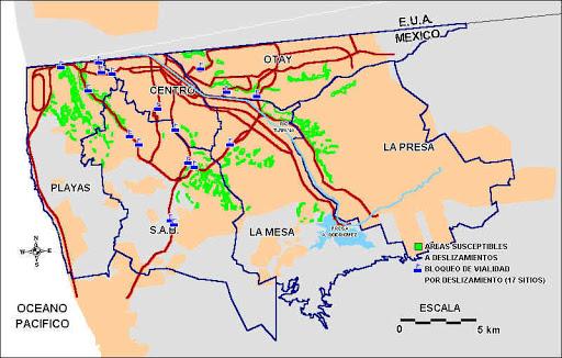 Las 5 mejores zonas para Comprar Casa en Tijuana