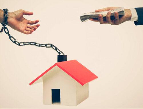 ¿Puedo Comprar una Casa con deuda en Tijuana?