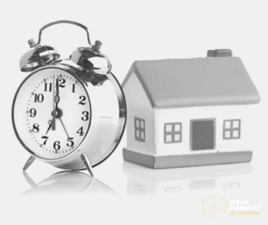 ¿En cuánto tiempo se Vende una Casa en Tijuana?