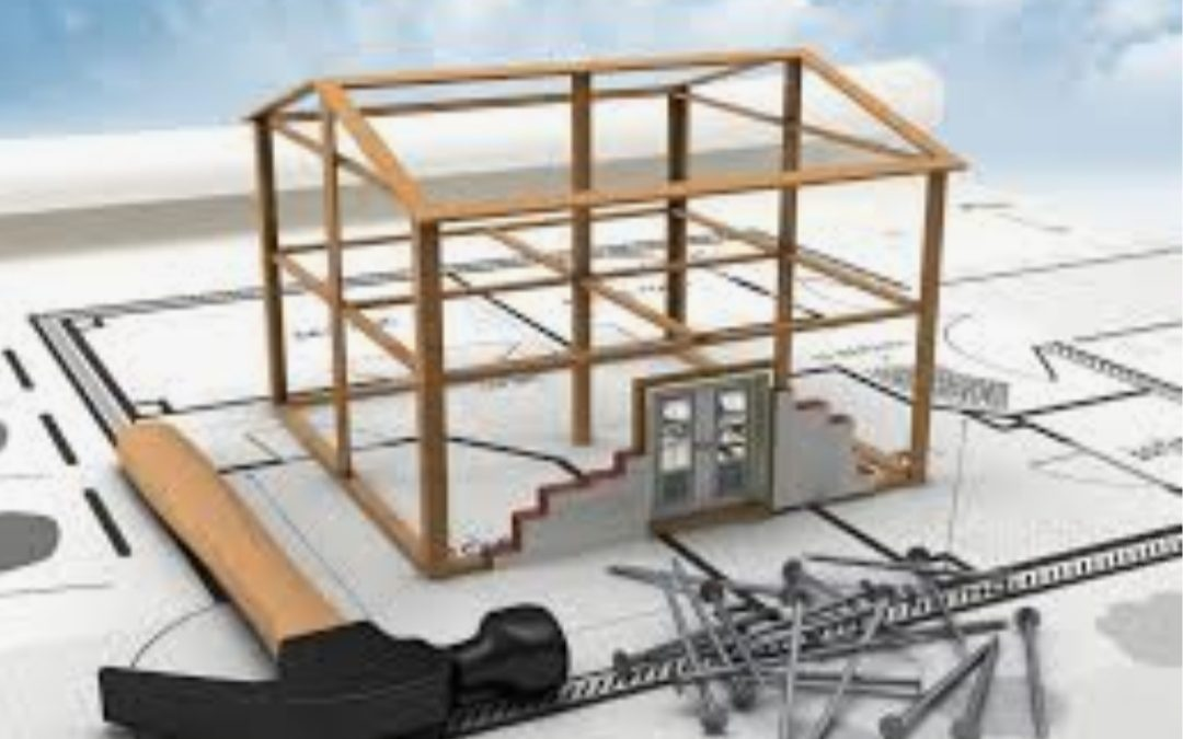 Construir Casa con crédito Infonavit