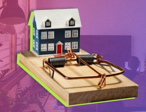 Fraudes al Rentar Casa en Tijuana  ¡Cuidado Evita Caer en ellos!