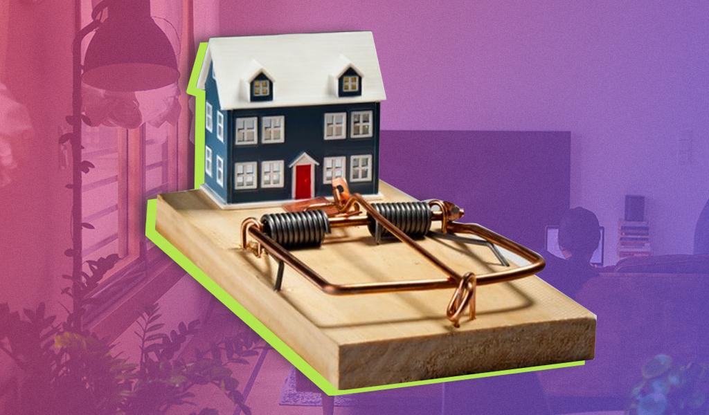 Fraudes al Rentar Casa en Tijuana